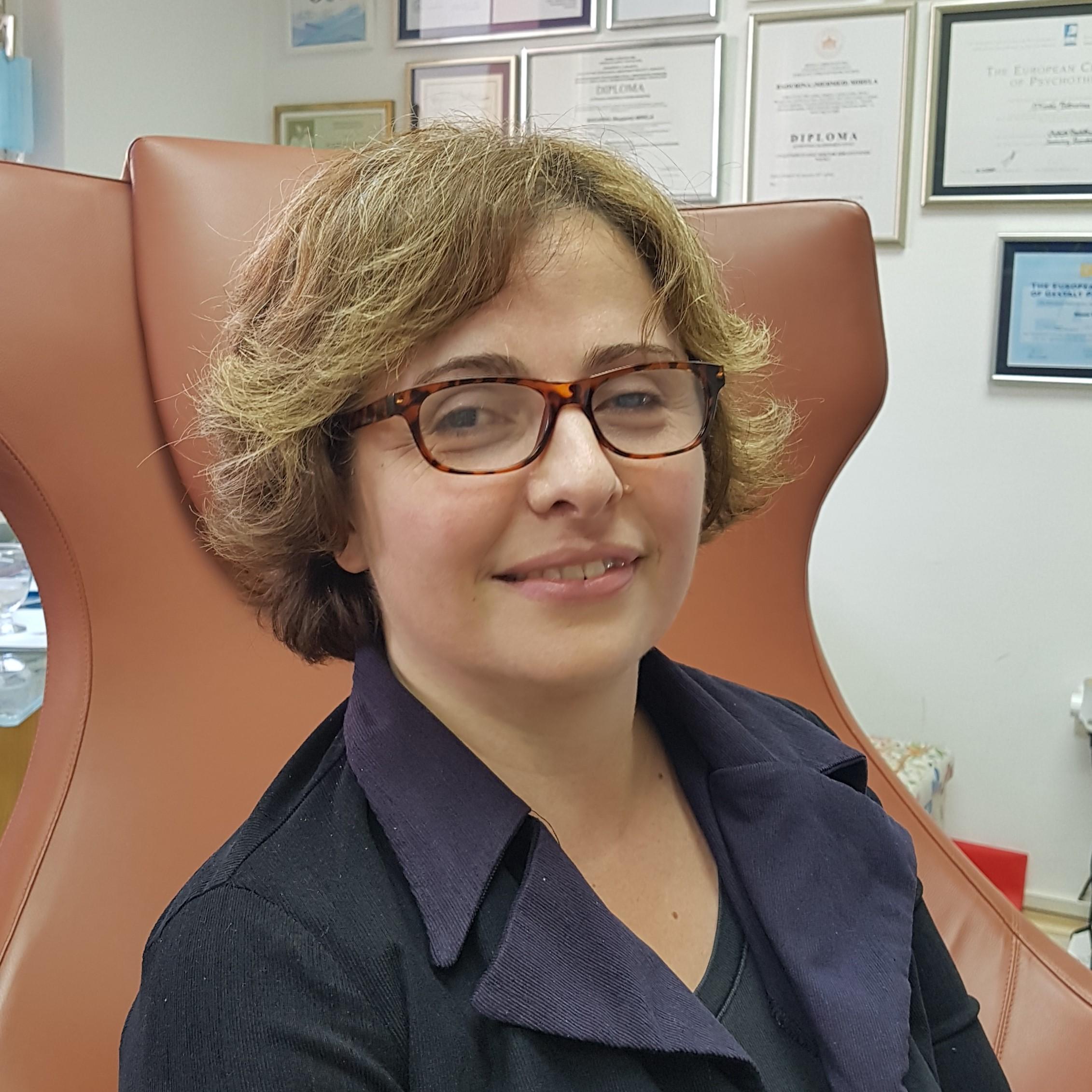 Sabina ZH